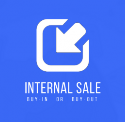 Internal buyout