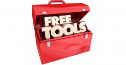 Setting up a Business? Free tools