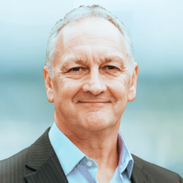 Steve Alesech, Business Advisor, Auckland