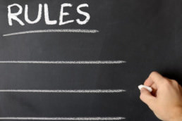 Simple rules for marketing clarity